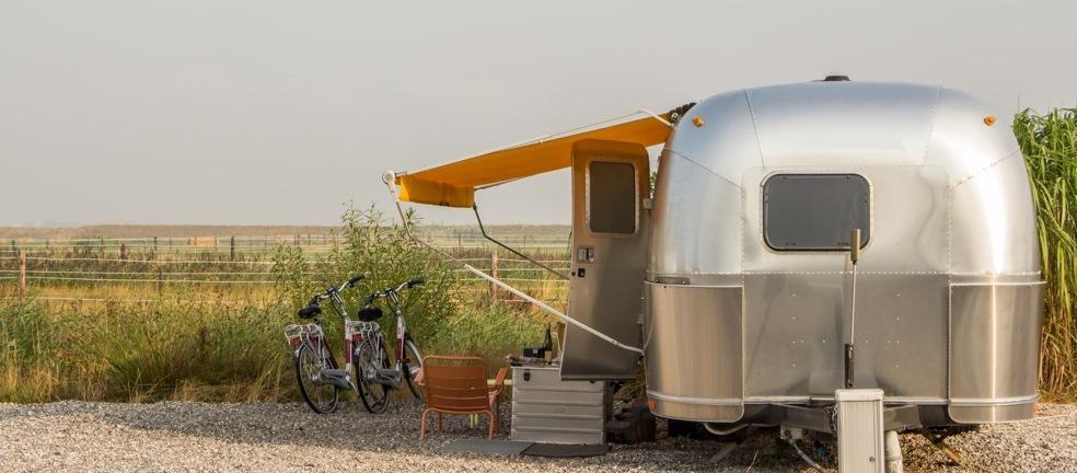 Camping makelaar